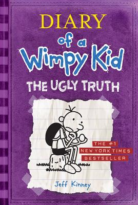 The Ugly Truth By Kinney, Jeff